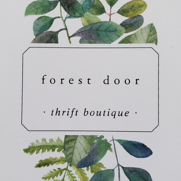 forestdoor